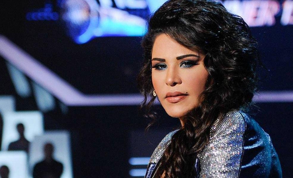 أحلام تشعل تويتر اللبنانيين بعد وصفهم بالشحاتين وبياعين الفلافل