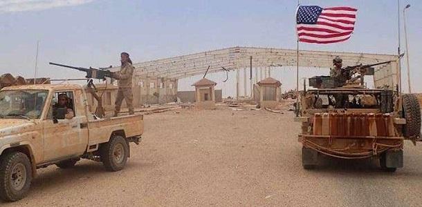 التحالف الدولي: مقتل أكثر من 20 داعشي قرب التنف جنوب سوريا