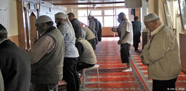 الاستخبارات الالمانية :  الاخوان المسلمون  اخطر من  داعش  على المجتمع الالماني