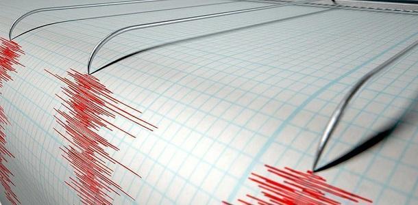 زلزال بقوة 5.5 درجات يضرب ولاية دنيزلي بتركيا