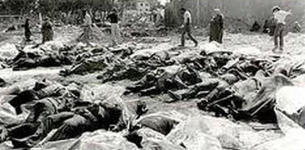 في ذكرى وقوعها.. مذبحة اللد .. اشهر المجازر التي خلقت 426