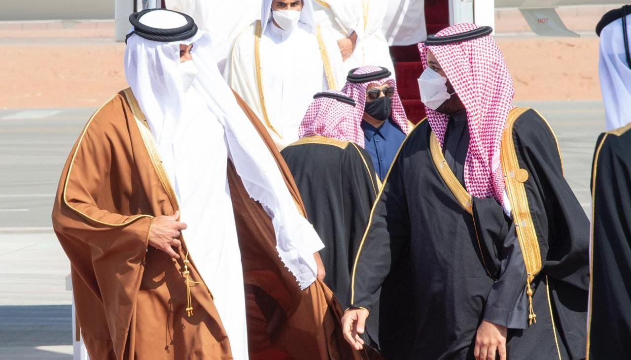 المصالحة الخليجية .. انتهاء مرحلة في سياق مشروع واحد !؟